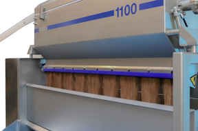 Danmatic Automatic filling of seeder